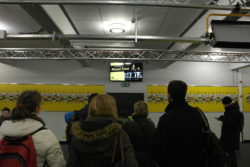 BVB stadium tour